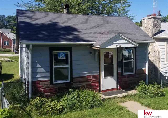 2908 N 50th Street, Omaha, NE 68104 (MLS #21921481) :: Omaha's Elite Real Estate Group