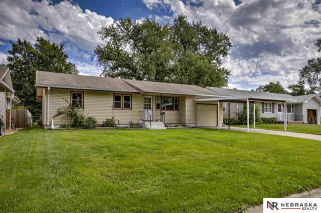 621 S East Street, Valley, NE 68064 (MLS #21921483) :: Dodge County Realty Group