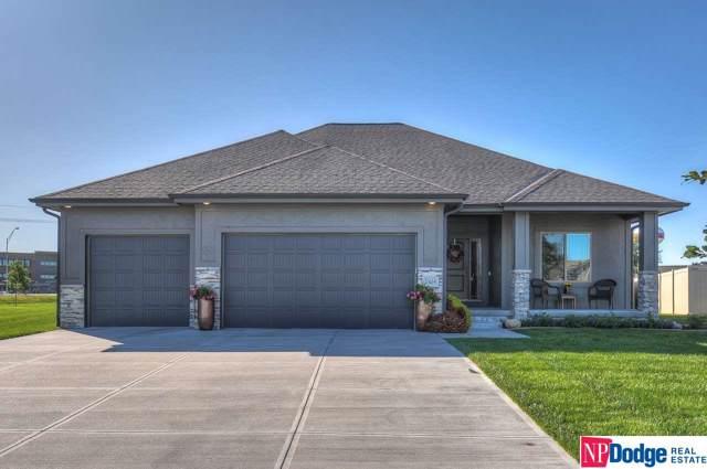 20459 Taylor Street, Omaha, NE 68022 (MLS #21921485) :: Omaha Real Estate Group