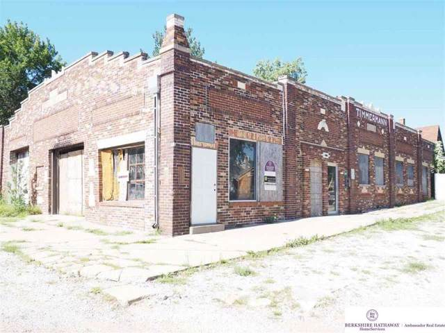 4030 S 13 Street, Omaha, NE 68107 (MLS #21921488) :: Omaha Real Estate Group