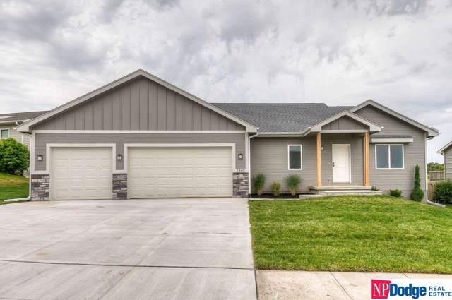 2880 Ravae Lane, Blair, NE 68008 (MLS #21921493) :: Stuart & Associates Real Estate Group