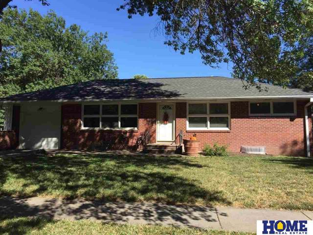 3136 N 66th Street, Lincoln, NE 68507 (MLS #21921495) :: Dodge County Realty Group