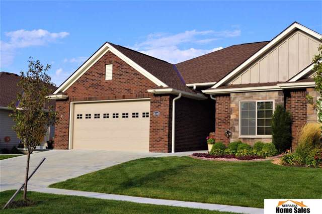 6345 Ashbrook Drive, Lincoln, NE 68430 (MLS #21921497) :: Nebraska Home Sales