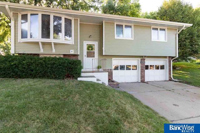 4131 N 21 Street, Lincoln, NE 68505 (MLS #21921498) :: Dodge County Realty Group