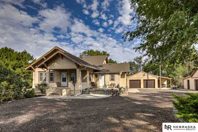8201 N 276th Street, Valley, NE 68064 (MLS #21921521) :: Cindy Andrew Group