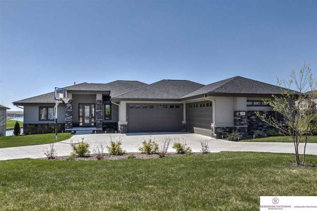 17841 Island Circle, Bennington, NE 68007 (MLS #21921528) :: Omaha's Elite Real Estate Group