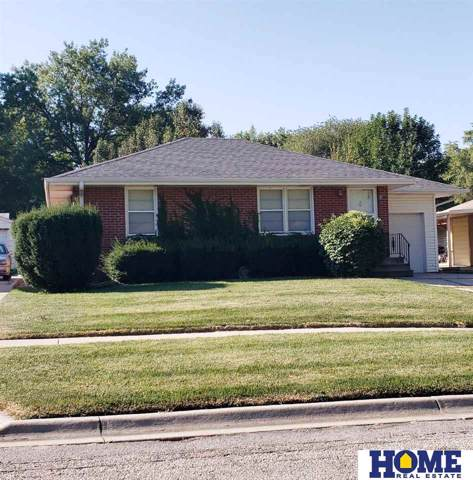 6511 Gladstone Street, Lincoln, NE 68507 (MLS #21921529) :: Dodge County Realty Group