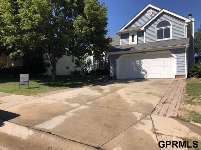 2604 Georgia Avenue, Bellevue, NE 68147 (MLS #21921530) :: One80 Group/Berkshire Hathaway HomeServices Ambassador Real Estate