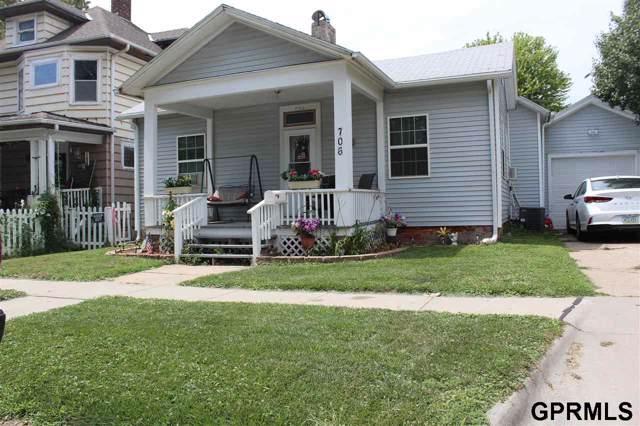 706 Bluff Street, Council Bluffs, IA 51503 (MLS #21921537) :: Stuart & Associates Real Estate Group