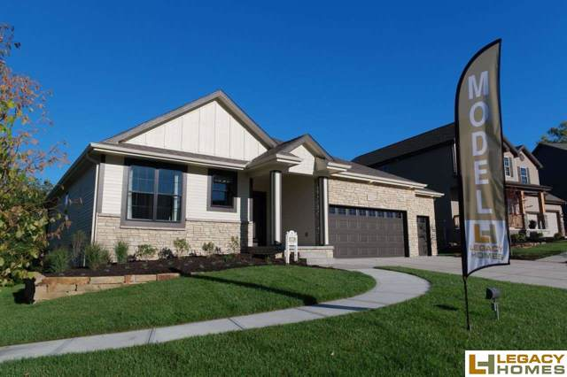 7012 S 184th Street, Omaha, NE 68136 (MLS #21921542) :: Capital City Realty Group
