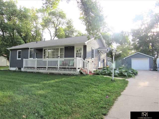 1210 Jasmine Avenue, Crete, NE 68333 (MLS #21921549) :: Omaha Real Estate Group