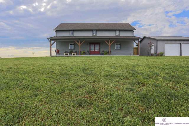 1747 W Street, Clarinda, IA 51632 (MLS #21921550) :: Complete Real Estate Group