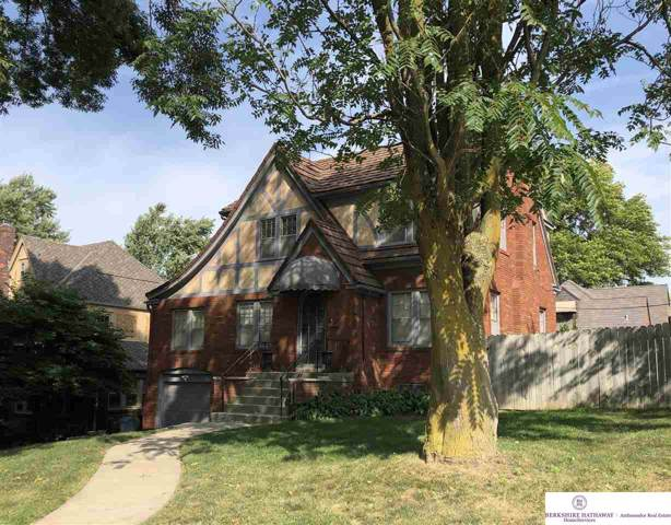 5002 Decatur Street, Omaha, NE 68104 (MLS #21921553) :: Capital City Realty Group