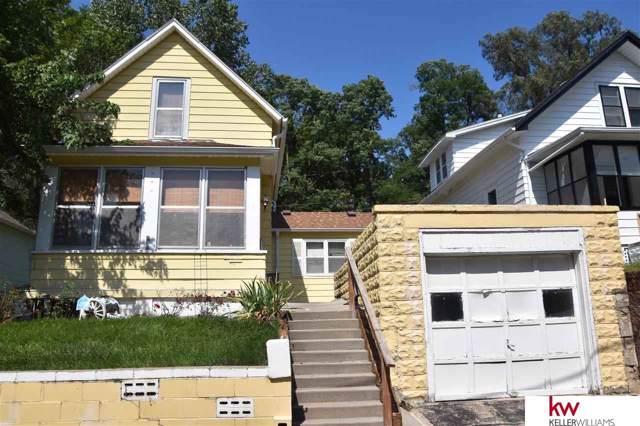 432 Cedar Street, Omaha, NE 68108 (MLS #21921560) :: Capital City Realty Group