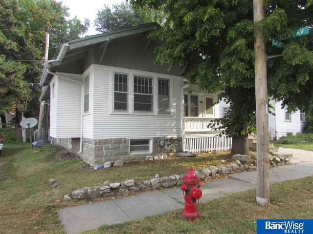 2746 California Court, Lincoln, NE 68510 (MLS #21921581) :: One80 Group/Berkshire Hathaway HomeServices Ambassador Real Estate