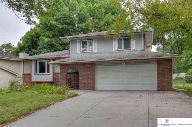 14936 Paul Plaza, Omaha, NE 68154 (MLS #21921602) :: Omaha's Elite Real Estate Group