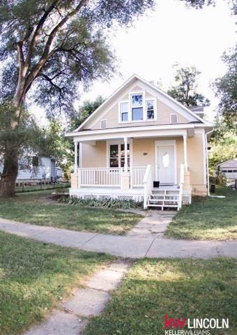 1125 Peach Street, Lincoln, NE 68502 (MLS #21921608) :: Omaha's Elite Real Estate Group
