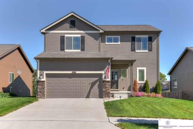14206 Weber Street, Omaha, NE 68142 (MLS #21921623) :: Nebraska Home Sales