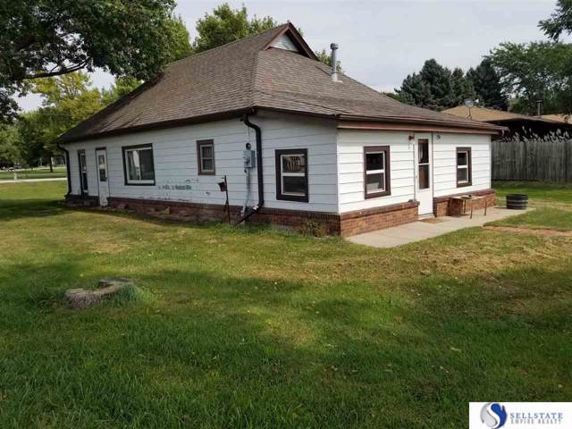 733 S Mary Ann Street, Valparaiso, NE 68065 (MLS #21921646) :: Nebraska Home Sales