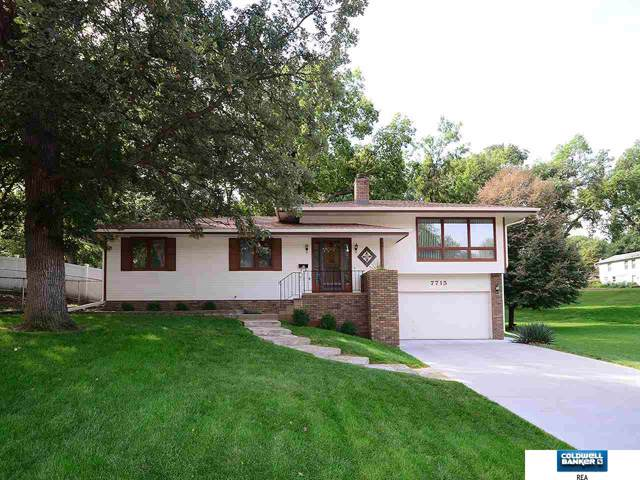 7715 Highland Street, Ralston, NE 68127 (MLS #21921651) :: One80 Group/Berkshire Hathaway HomeServices Ambassador Real Estate