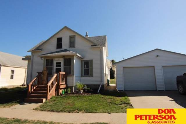 503 Willis Street, Pender, NE 68047 (MLS #21921656) :: The Briley Team