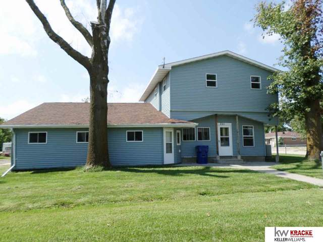 255 N Walnut Street, Clatonia, NE 68328 (MLS #21921662) :: The Briley Team