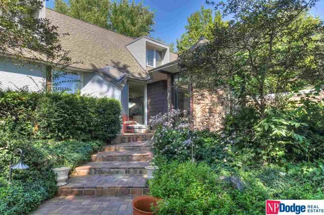 7608 Fairway Drive, Omaha, NE 68152 (MLS #21921676) :: Omaha's Elite Real Estate Group