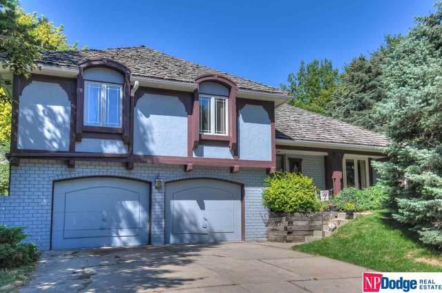 7608 Fairway B Drive, Omaha, NE 68152 (MLS #21921677) :: Omaha's Elite Real Estate Group