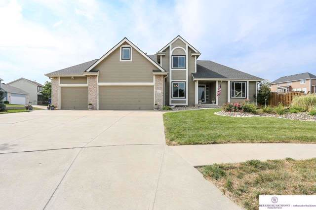 7012 S 161 Street, Omaha, NE 68136 (MLS #21921720) :: Complete Real Estate Group