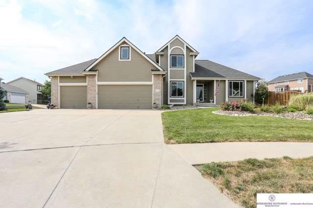 7012 S 161 Street, Omaha, NE 68136 (MLS #21921720) :: One80 Group/Berkshire Hathaway HomeServices Ambassador Real Estate