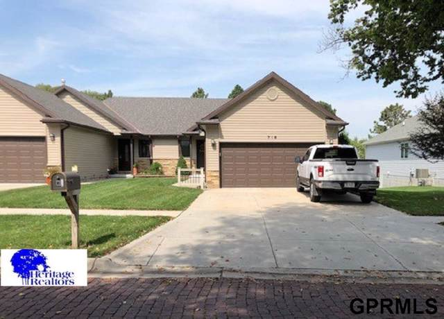 716 W Walnut Street, York, NE 68467 (MLS #21921721) :: Capital City Realty Group
