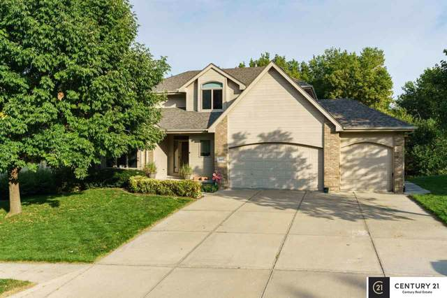 13407 S 20th Street, Bellevue, NE 68123 (MLS #21921732) :: Nebraska Home Sales