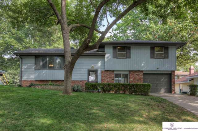 2720 Greene Avenue, Bellevue, NE 68147 (MLS #21921747) :: Complete Real Estate Group