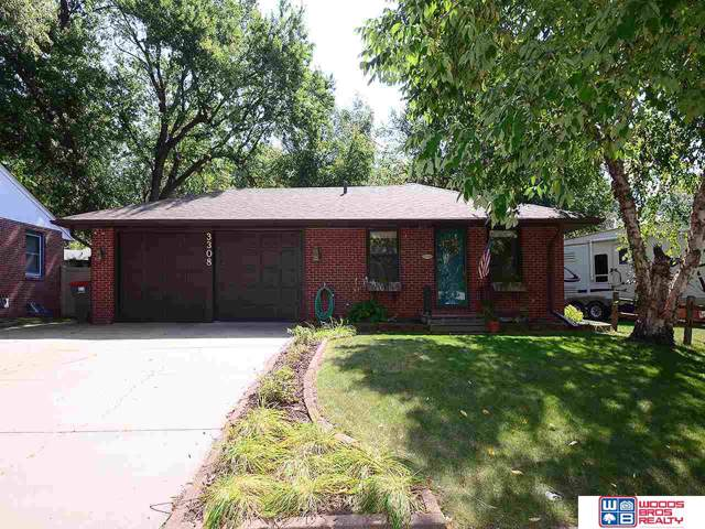 3308 N Cotner Boulevard, Lincoln, NE 68507 (MLS #21921752) :: Dodge County Realty Group