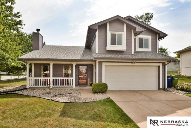 13320 Courtney Drive, Bellevue, NE 68123 (MLS #21921753) :: Nebraska Home Sales