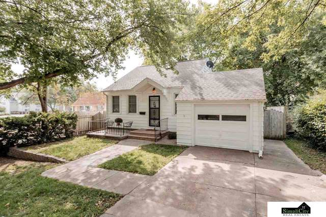 337 W 10th Street, Wahoo, NE 68066 (MLS #21921764) :: Capital City Realty Group