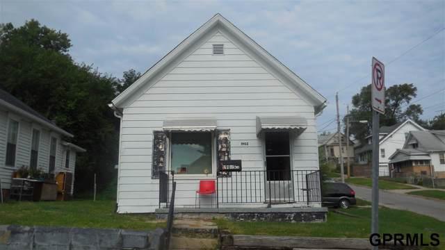 1902 S 14th Street, Omaha, NE 68108 (MLS #21921784) :: Dodge County Realty Group
