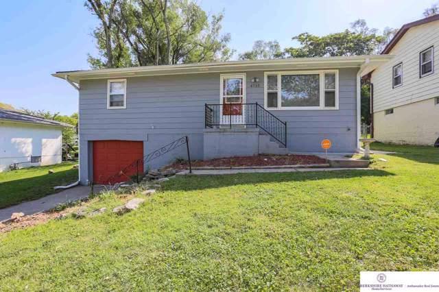 4735 N 64 Street, Omaha, NE 68104 (MLS #21921790) :: Complete Real Estate Group