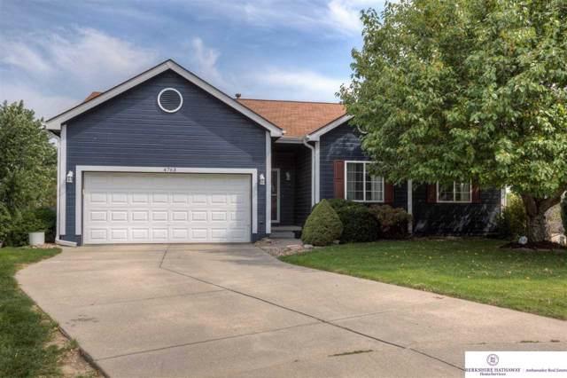 4763 N 149 Circle, Omaha, NE 68116 (MLS #21921792) :: Stuart & Associates Real Estate Group