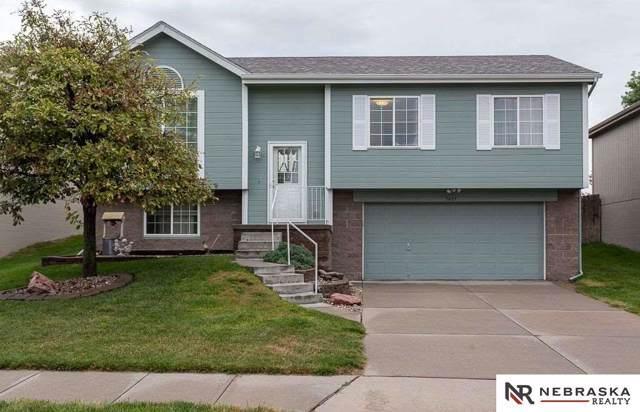 5401 S 190th Street, Omaha, NE 68135 (MLS #21921793) :: Omaha's Elite Real Estate Group
