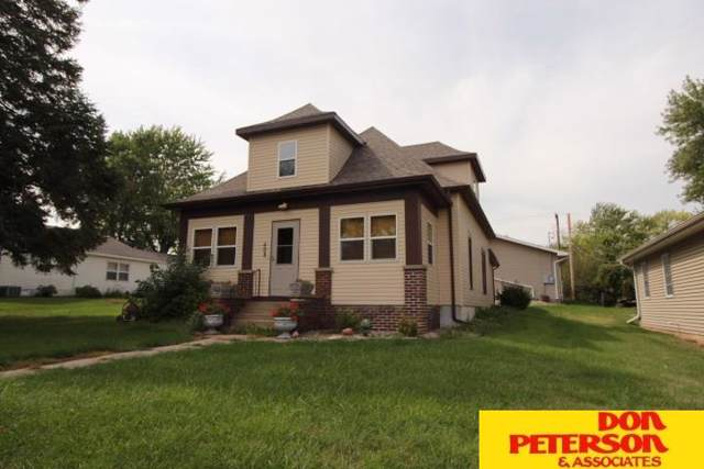 408 S Carnes Avenue, Pender, NE 68047 (MLS #21921796) :: Capital City Realty Group
