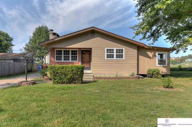 2610 Calhoun Street, Bellevue, NE 68005 (MLS #21921798) :: Nebraska Home Sales