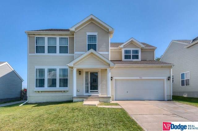 7313 N 106 Avenue, Omaha, NE 68122 (MLS #21921804) :: Nebraska Home Sales