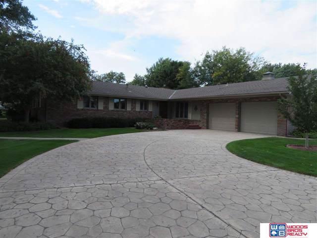 815 E 5th Street, Stromsburg, NE 68666 (MLS #21921807) :: One80 Group/Berkshire Hathaway HomeServices Ambassador Real Estate