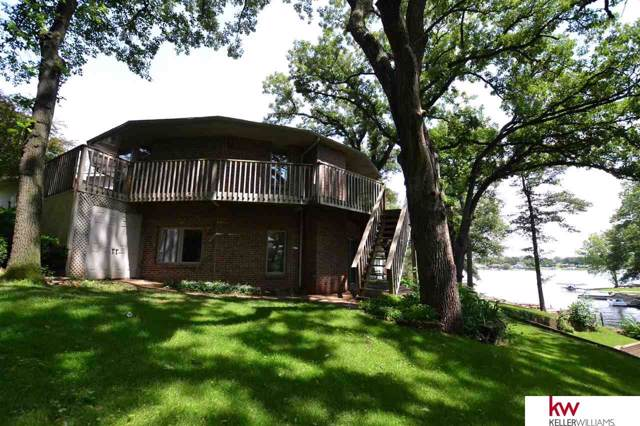 9013 Murray Drive, Plattsmouth, NE 68408 (MLS #21921817) :: The Briley Team