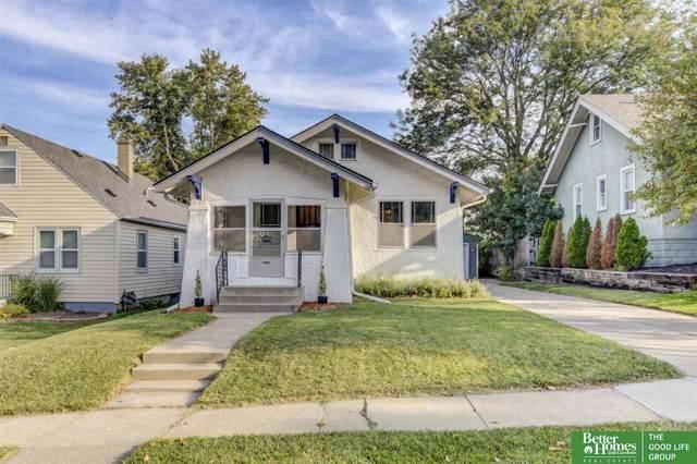 4372 Mason Street, Omaha, NE 68105 (MLS #21921819) :: One80 Group/Berkshire Hathaway HomeServices Ambassador Real Estate