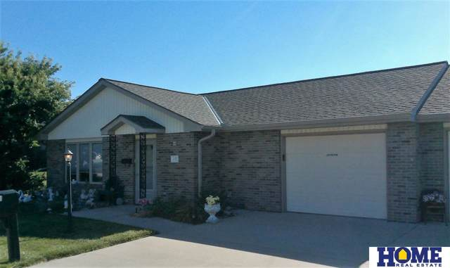 808 Country View Lane #4, Firth, NE 68358 (MLS #21921830) :: Dodge County Realty Group