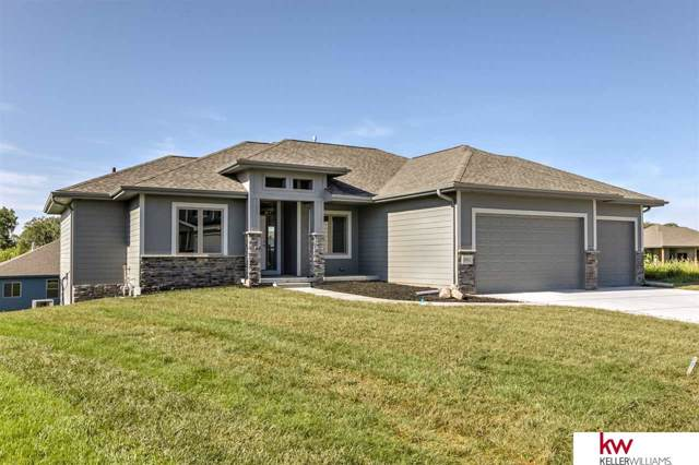 2414 N 188th Street, Omaha, NE 68022 (MLS #21921835) :: The Briley Team