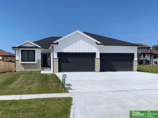 5917 Opus Drive, Lincoln, NE 68526 (MLS #21921838) :: Dodge County Realty Group
