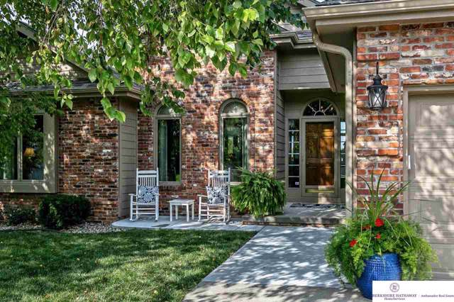 1408 S 175 Avenue, Omaha, NE 68130 (MLS #21921842) :: Capital City Realty Group